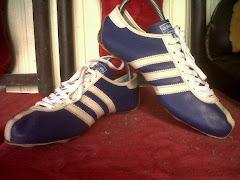 VTG Adidas Avanti