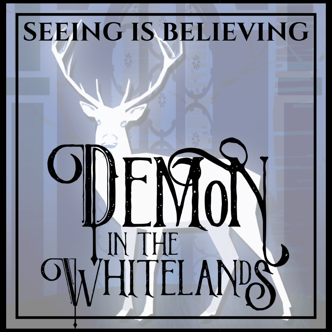 Demon in the Whitelands