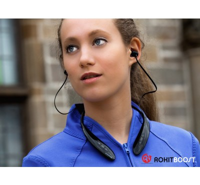 Enter the Swage U evo Bluetooth Collar Headphones Giveaway. Ends 8/1