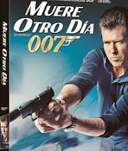 Muere otro dia (Die Another Day) (2002)