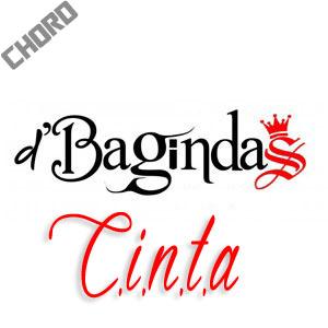 Lirik dan Chord(Kunci Gitar) D'Bagindas ~ CINTA