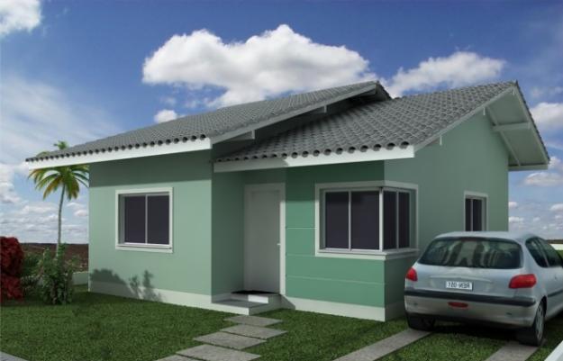 Arv constru oes novos modelos de casas - Modulos de casas ...