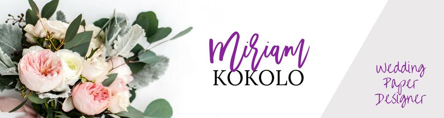 Miriam Kokolo