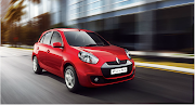 . Renault India decided to manufacture it on the platform of Nissan Micra.