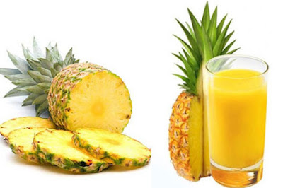 Healthy juices to reduce cholesterol and triglycerides