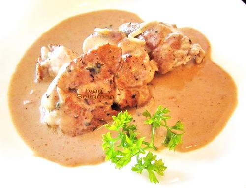 An Insatiable Appetite | Restaurant Reviews and Revelations | Naples ...