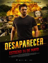 Desaparecer (2015) [Latino]