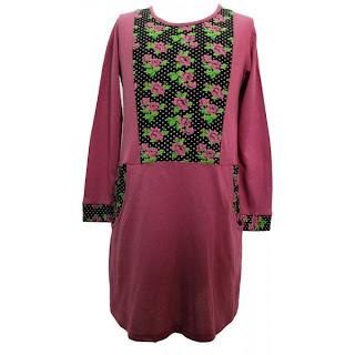 Tshirt-Muslimah-Kanak-Kanak-Aqeela-AK168B