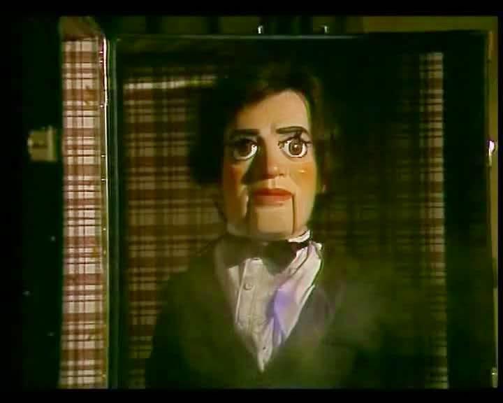 freddy el muñeco narciso ibañez menta video