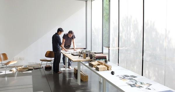 Dasar-dasar Arsitektur: Prinsip Perancangan Arsitektur ...