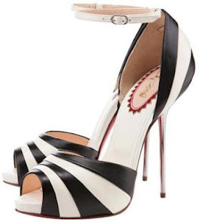 Beautiful Women celebrity Shoes Collection