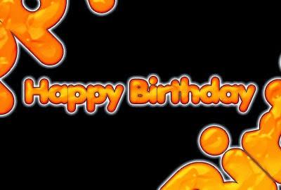 ucapan selamat ulang tahun hangul