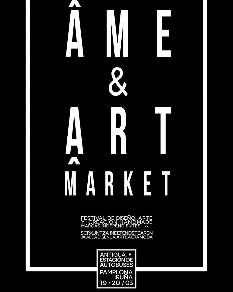 Âme&Art Market
