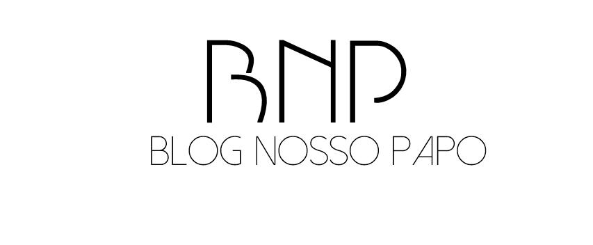 Blog Nosso Papo