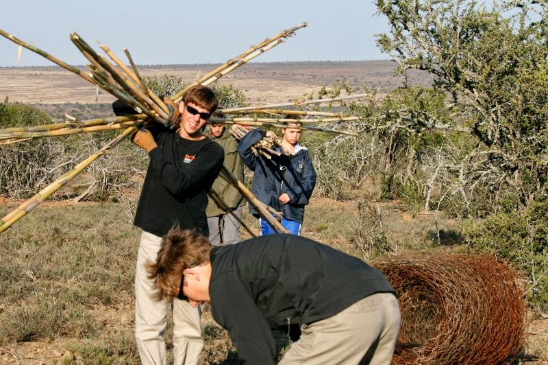 Qualifications Needed to Volunteer in South Africa