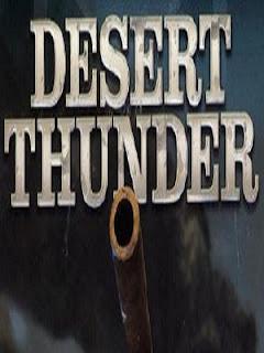 Download - Desert Thunder Strike Force - PC [Torrent]