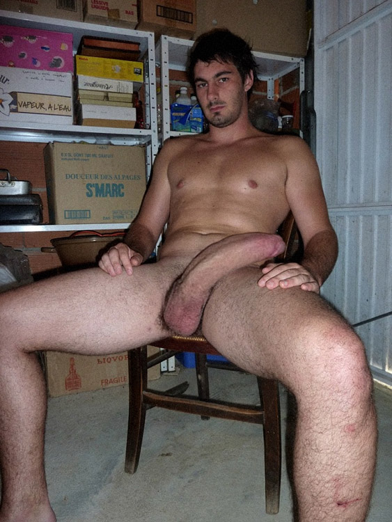 Abnormal bulges dick and multiple guys cums 10