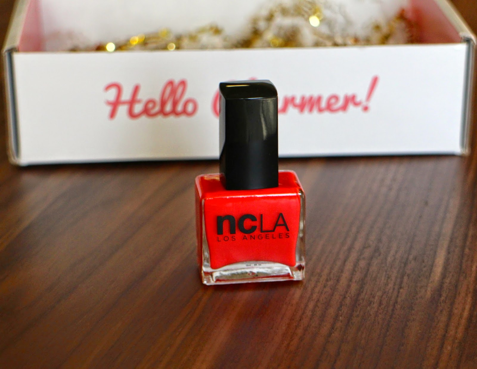NCLA Call My Agent