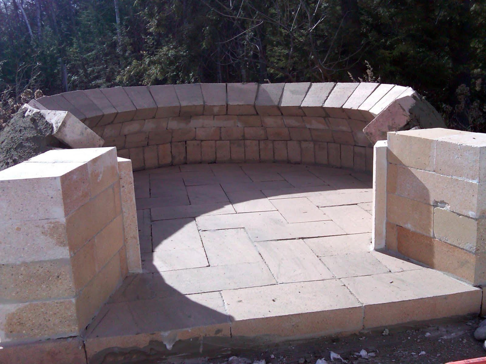 true brick ovens april 2012