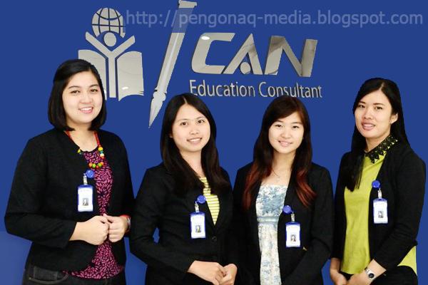 Gambar ICAN Education Consultant, Konsultan Pendidikan Luar Negeri