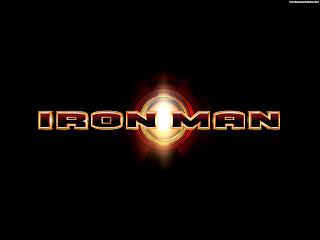 Gambar Iron Man