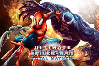 Spider-Man: Total Mayhem v1.0.1