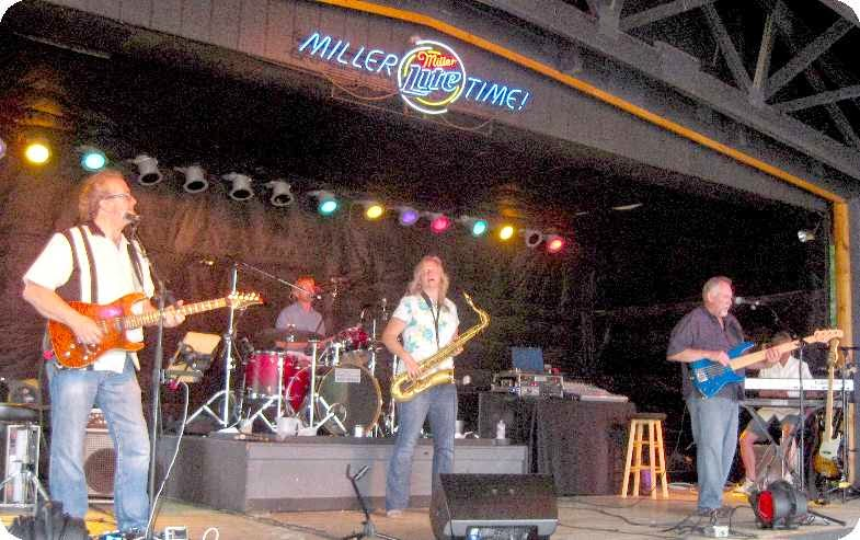 2014-08-17 at Pioneer Grill & Saloon