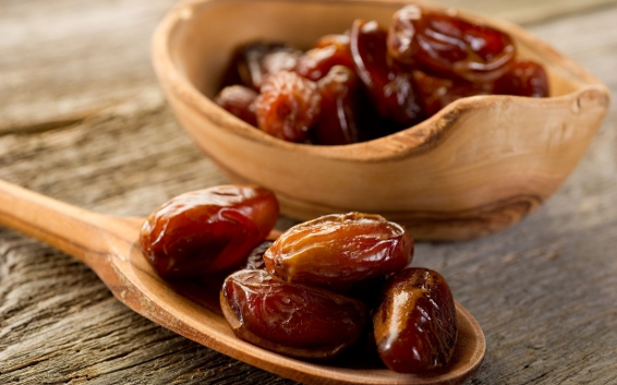 Energy Booster Date Palm