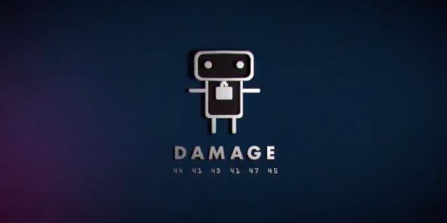 Короткометражка. Повреждение / Damage