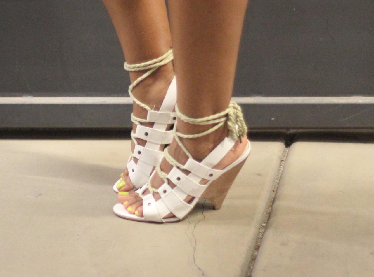 Armani Exchange Shoes Mens Lycra