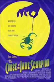 El Beso del Escorpion en Español Latino