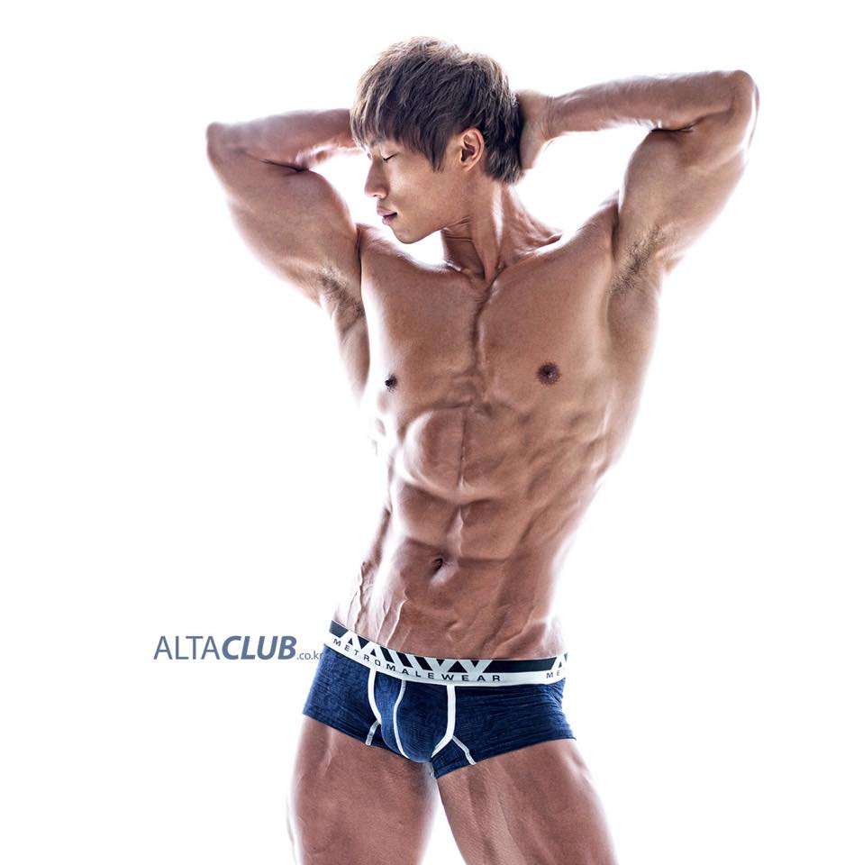 Profilime bekleriimm asian male muscle made for