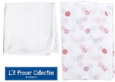 Li'l Fraser Wrap