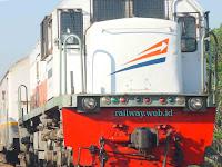 Rekrutmen Masinis Kereta Api Tahun 2015