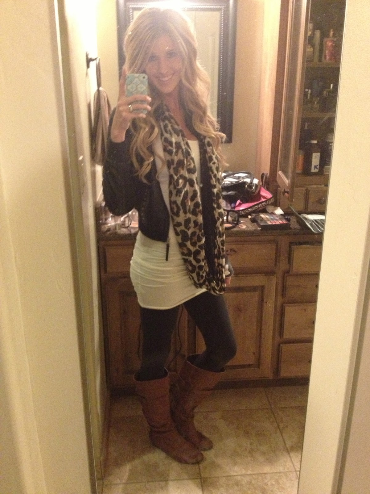 Hey McKi Date Night Outfit