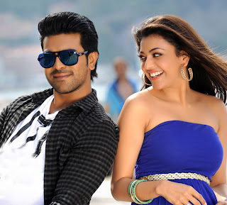 ram charan nayak hot kajal pics photos images