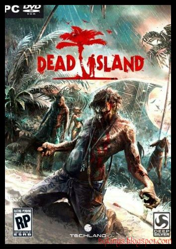 Dead Island Directx