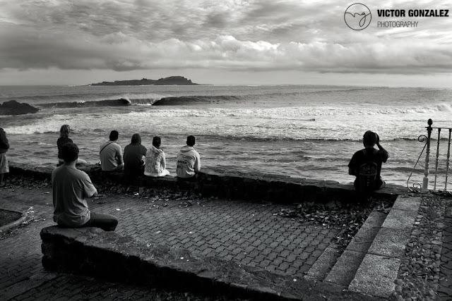 Victor González fotografía