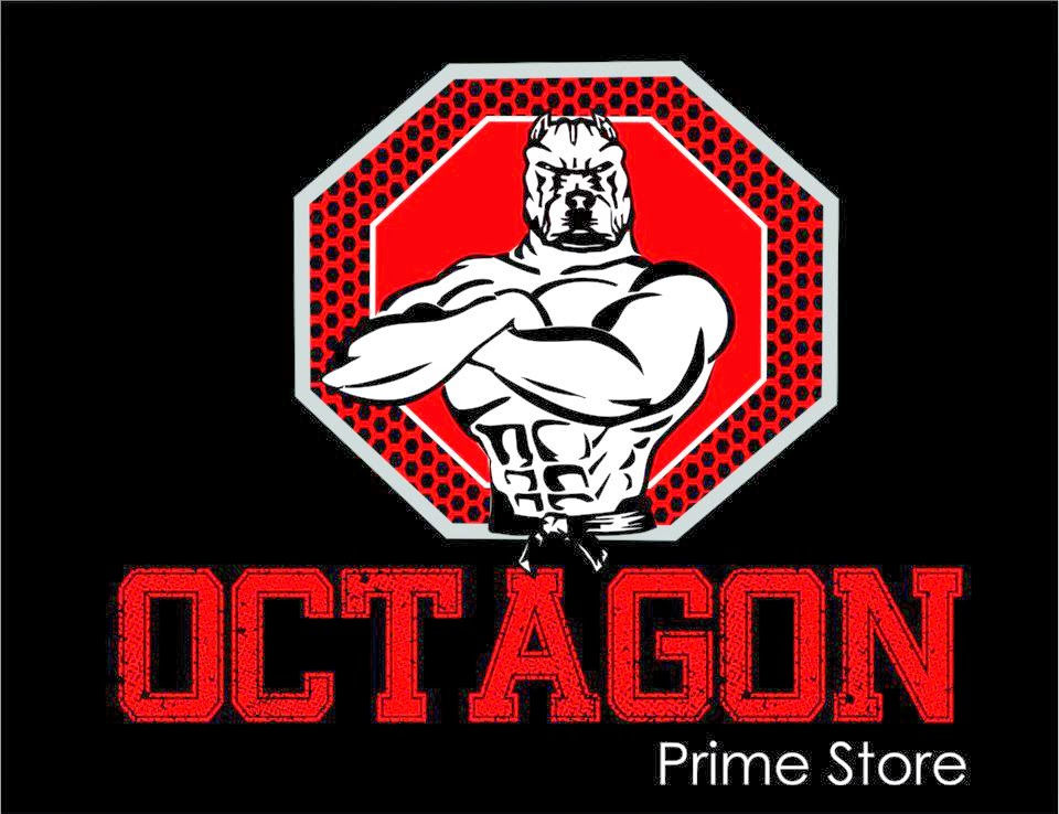 Octagnon Prime Store no Shoping Plaza  em Registro-SP