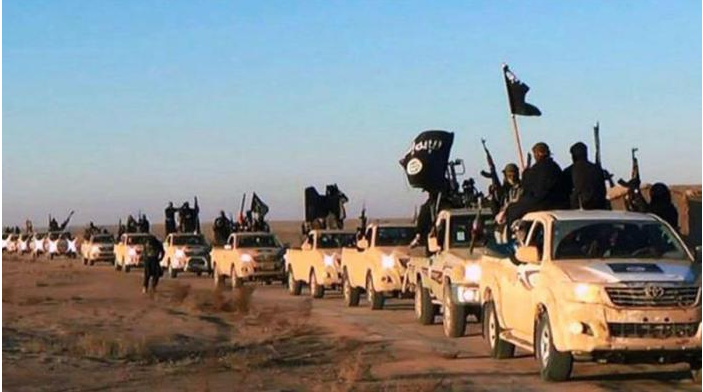 Chi é Abu Bakr al-Baghdadi