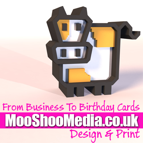 MooShooMedia.co.uk