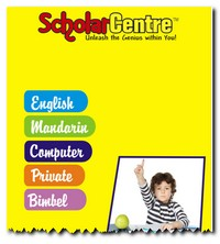 Scholar Center One Stop learning