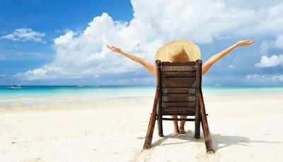 Vacaciones para tu salud