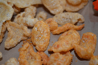 Win Southern Recipe Pork Rinds 3