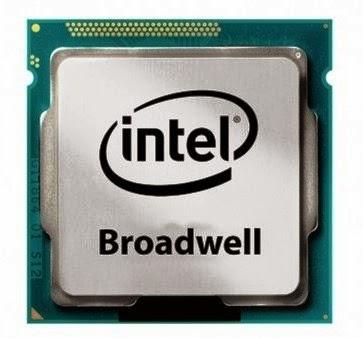 процессор Intel Broadwell
