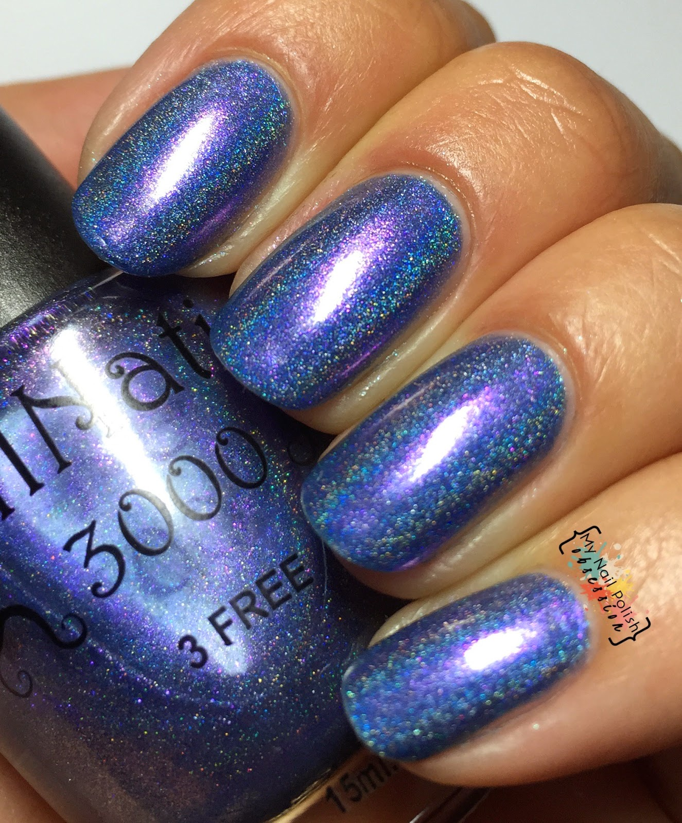 Nail Nation 3000 Holo in Tandem