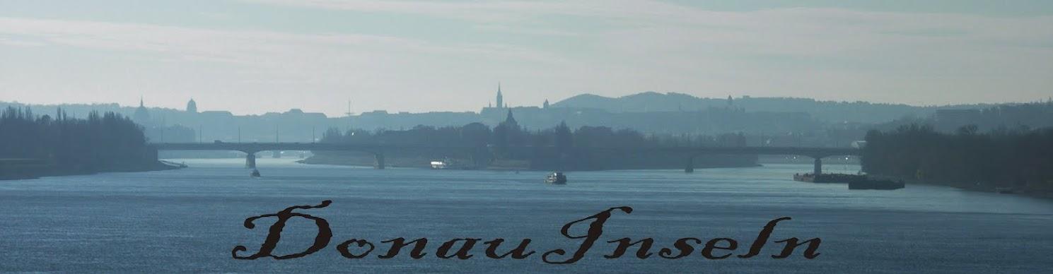 Donauinseln