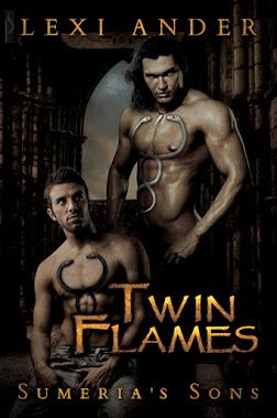 Twin Flames (Sumaria's Sons #1)