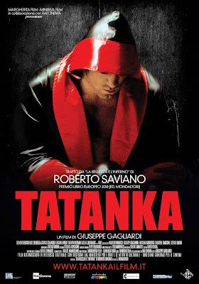 Tatanka affiche