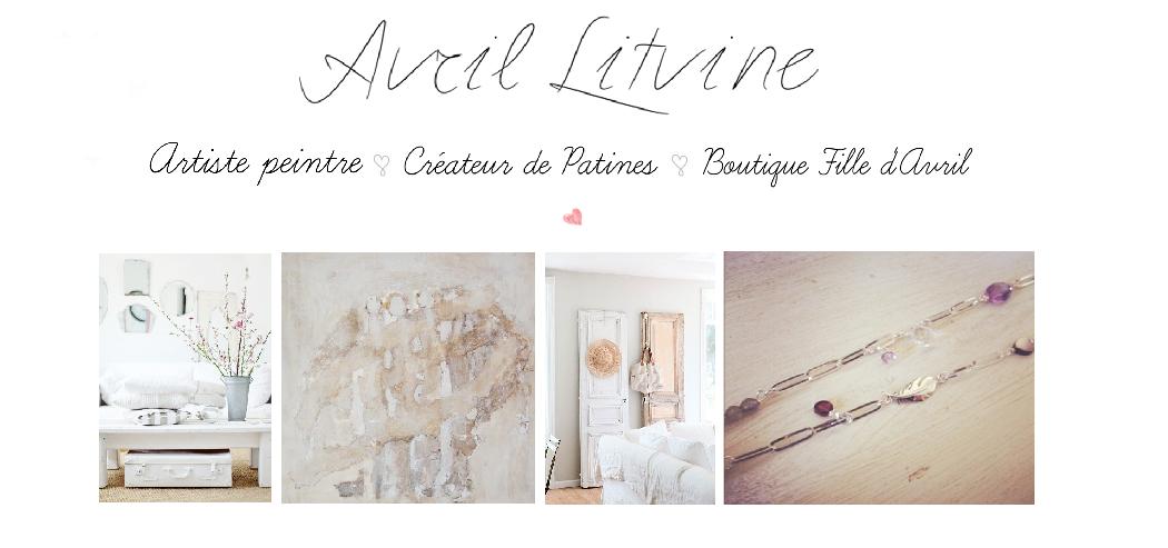 Avril Litvine